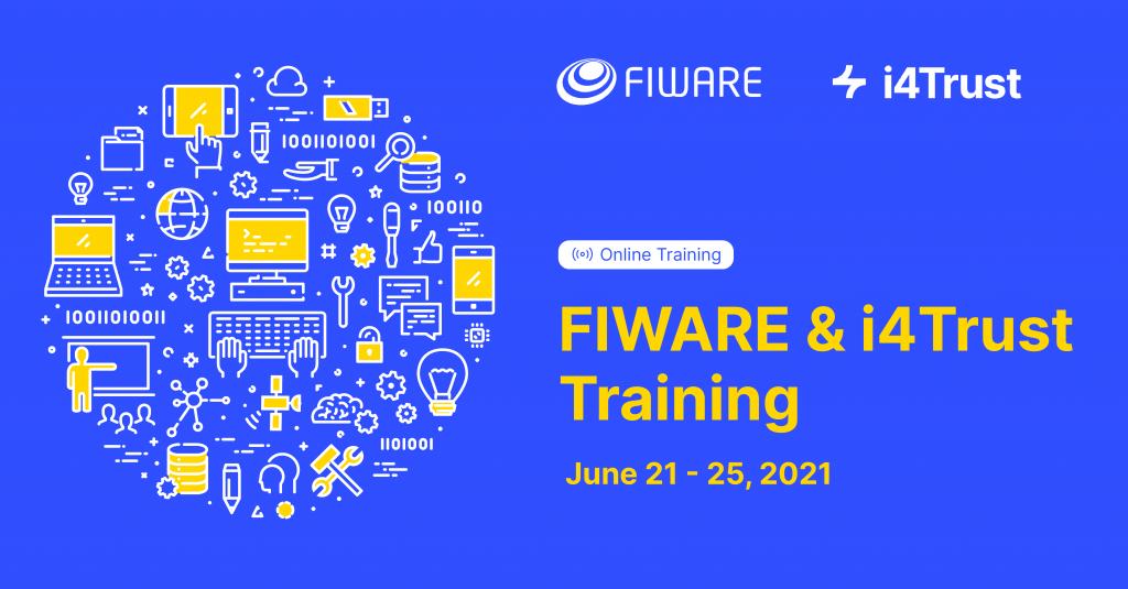 FIWARE & i4Trust Training
